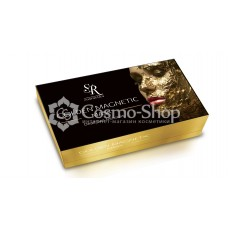 SR COSMETICS Golden Magnetic Mask  Dead Sea Minerals/ Интенсивная золотая маска