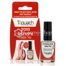 Tapuach Nail Hardener Tapuach/ Укрепляющее средство для ногтей 15мл