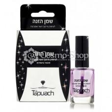 Tapuach Diamond Nail Nourishment oil/ Масло для питания ногтей и смягчения кутикулы 15мл