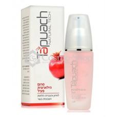 Tapuach Hilarronit Active Pomegranate Serum/ Гель (сыворотка) для лица с гиалуроновой кислотой и гранатовым маслом, 30мл