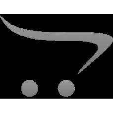 HIKARI uniform black / Халат для косметолога черный